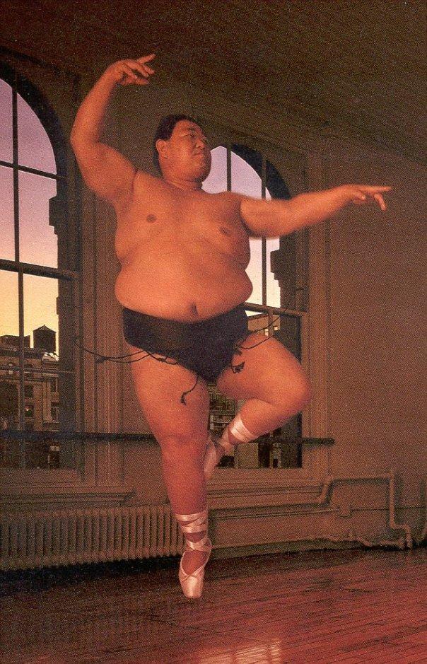 sumo-ballerina